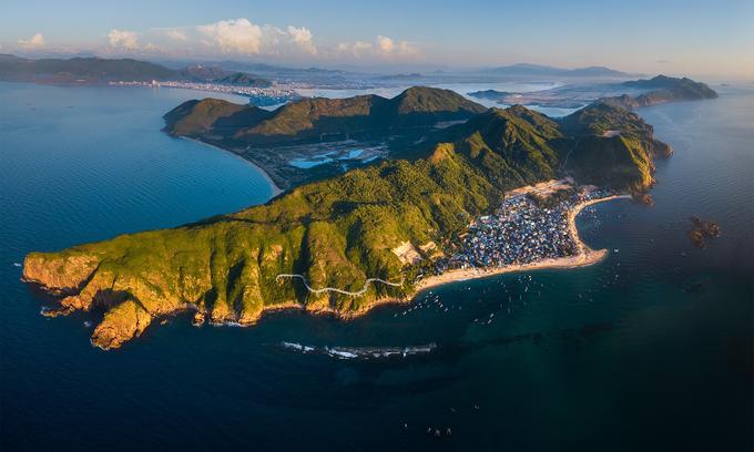 Beaches most Googled travel term among Vietnamese post-social distancing