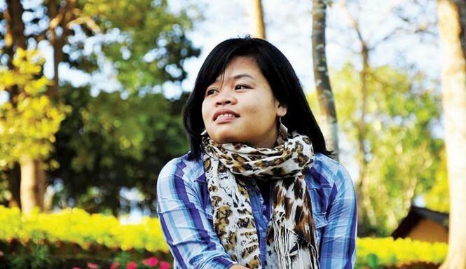Vietnamese conservationist a biodiversity 'Hotspot Hero'