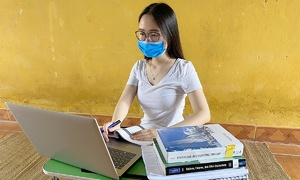 Students see coronavirus shatter study abroad dreams