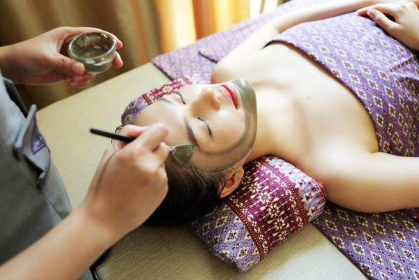 Guru Thai Spa offers traditional massages and hospitalitiesat at Salinda.