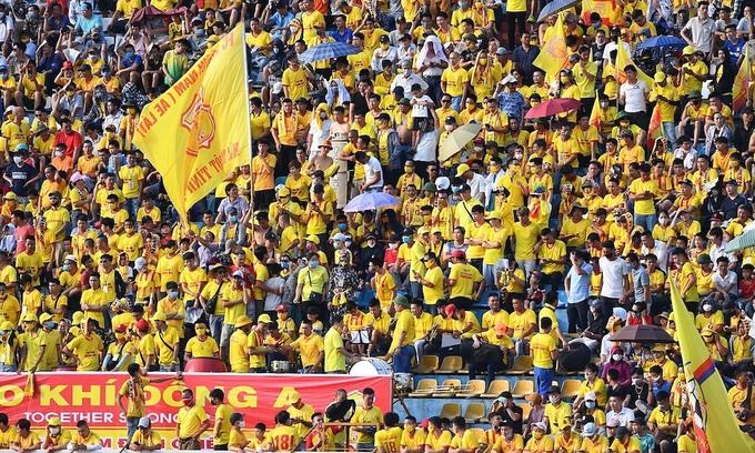 Vietnam scores impressive goal as competitive football returns
