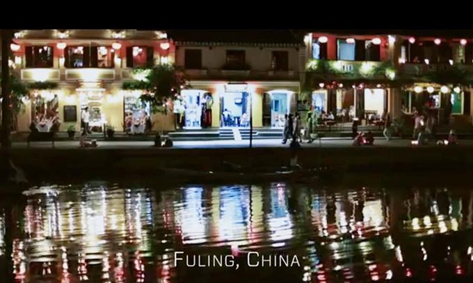 Vietnamese netizens bash Netflix for annotating Hoi An as Chinese landmark