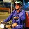 Saigon trucker savior to the stranded, broken down
