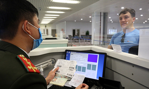 Vietnam to resume e-visa issuance to 80 countries