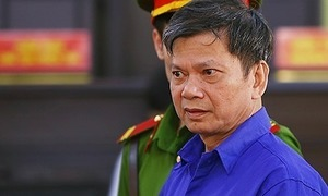 Nine jailed in northern Vietnam over high school exam fraud