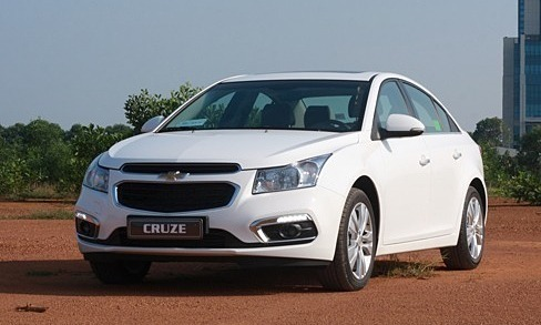 VinFast recalls over 12,400 Chevrolet cars to fix airbag fault