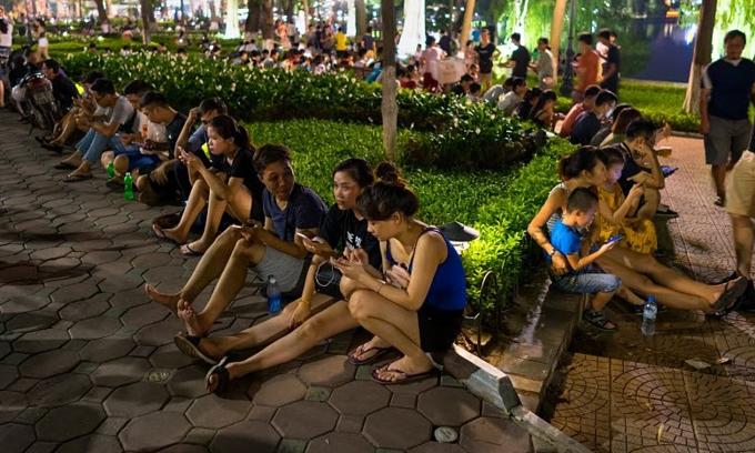 Internet remains sluggish in Vietnam as undersea cable repair delayed