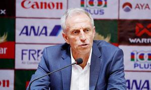Vietnam youth football center nets new technical director