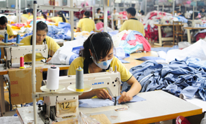 US values Vietnam partnership for supply chain links