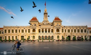 Hanoi, HCMC among Asia's most popular travel destinations: US news site