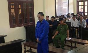 Truck driver jailed 12 years for fatal accident