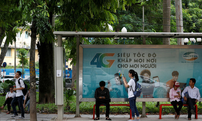 Vietnam awaits normal internet speeds after cable repairs