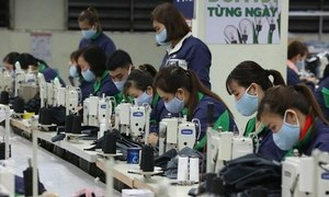 Over seven million Vietnamese workers can lose jobs