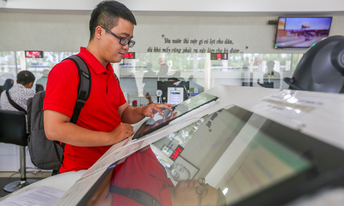 Vietnam spells out ambitious e-governance targets