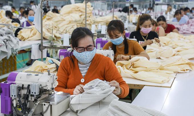 Ratified EU trade pact to boost Vietnam GDP