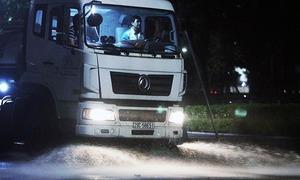 Hanoi earmarks $4.9 million for relief from dust, heat