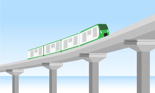 Timeline of Hanoi's first metro line: a nine-year struggle