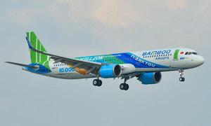 FLC denies selling Bamboo Airways stake