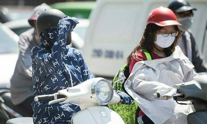Northern Vietnam braces for longest heat wave in 27 years