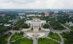 Three Vietnamese universities leap ahead in global ranking