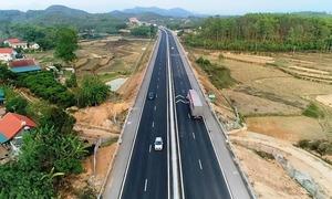 One last section keeps Hanoi – China border expressway incomplete