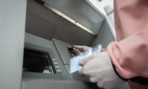 Bulgarian jailed for stealing bank account data
