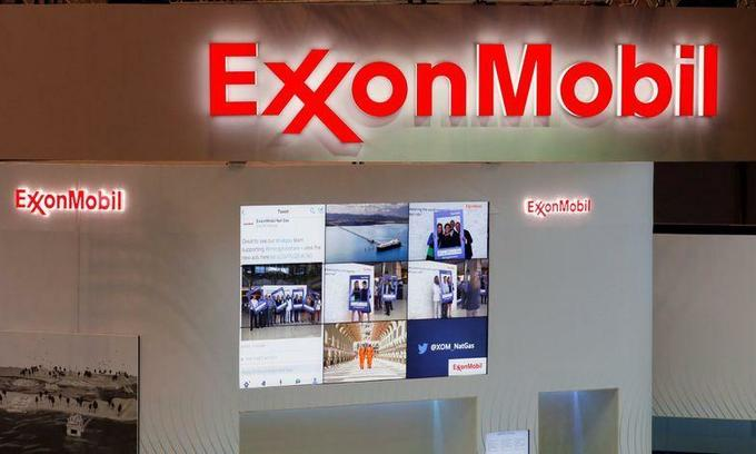 ExxonMobil has investment plans for Vietnam