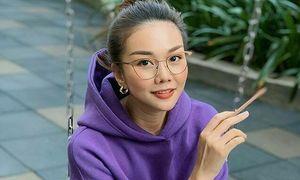 Lavender affords celebs touch of summer elegance