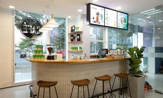 Vinamilk to set up coffee chain