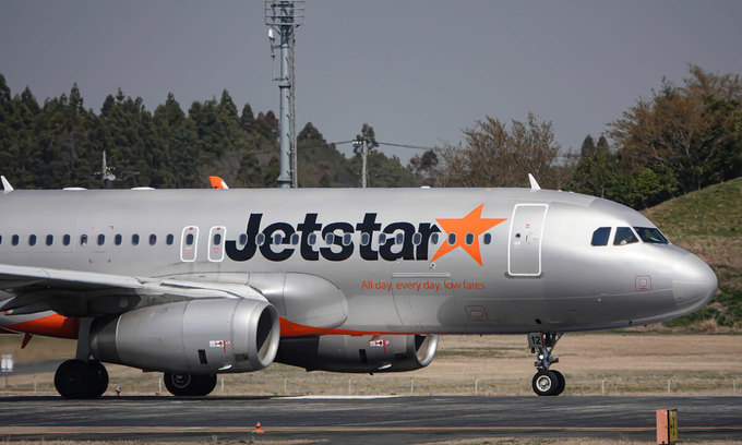 Vietnam Airlines to buy Australian investor's stake in Jetstar Pacific