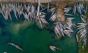 Spectacular Dam Chuon Lagoon