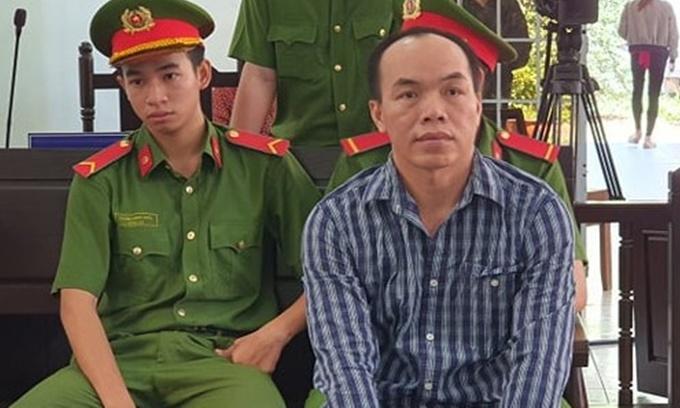 Saigon man jailed for molesting five underage girls