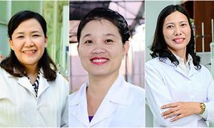 Three Vietnamese women among Asia's top 100 scientists