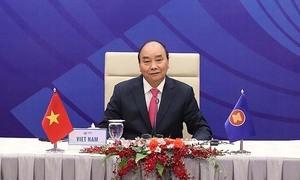 Vietnam to host much-delayed ASEAN summit online
