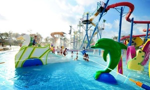 Vingroup starts construction of $1 bln theme park in Hai Phong