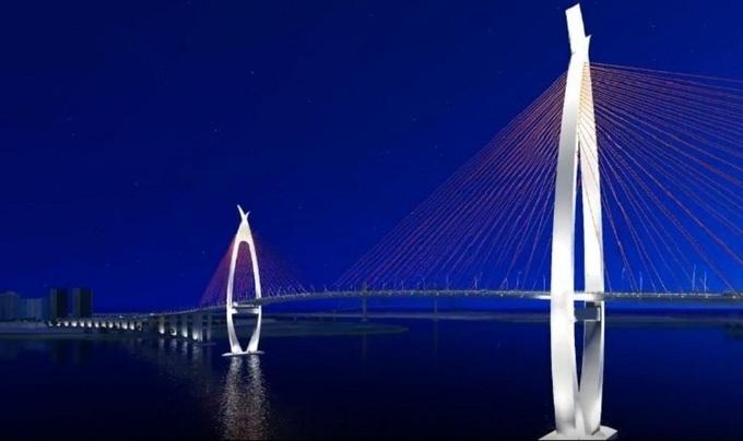 Work on bridge to HCMC coastal district to begin in 2022