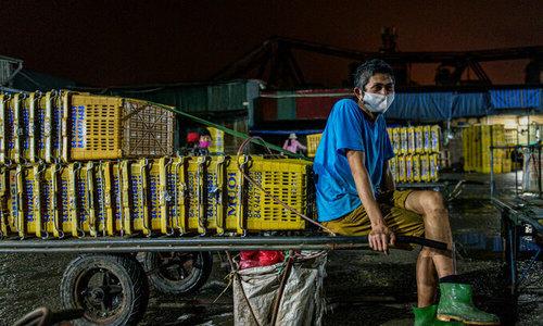 Hanoi overlooks street vendors in Covid-19 incentive