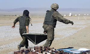 Vietnamese artillery to make International Army Games debut