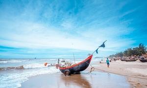 Street carnival to light up central Vietnam beach fest