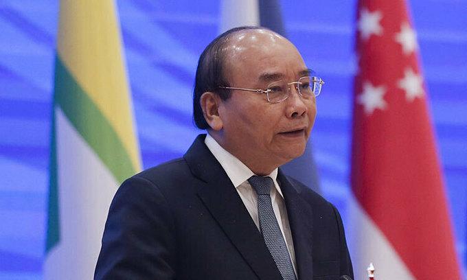 South China Sea developments an ASEAN concern
