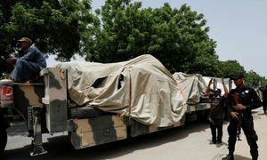 Vietnam grounds 27 Pakistani pilots over fake degree concerns