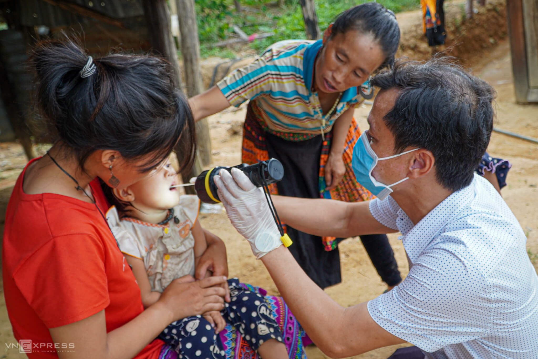 71 families bear quarantine rigors after diphtheria outbreak