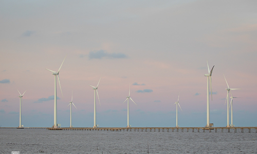 Climate fund targets $2.5 billion in clean energy investment for SE Asia
