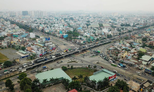 HCMC traffic projects require $39 billion over next decade