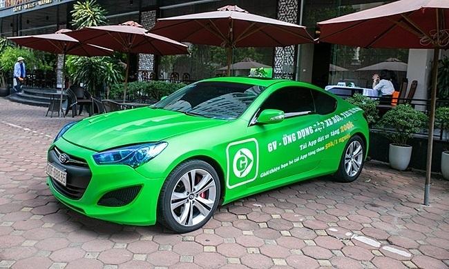 Vietnam ride-hailing market sees new entrant
