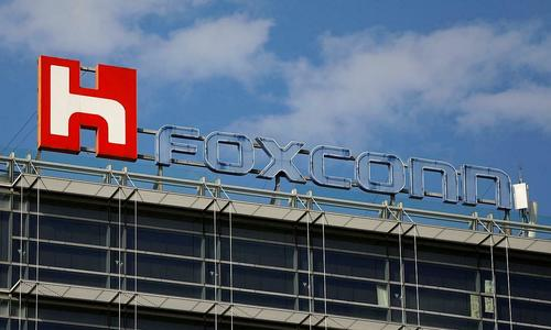 Foxconn eyes development of $319 million workers housing