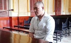 Taiwanese drug trafficker receives death in HCMC