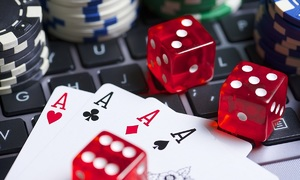 Million-dollar online gambling ring busted