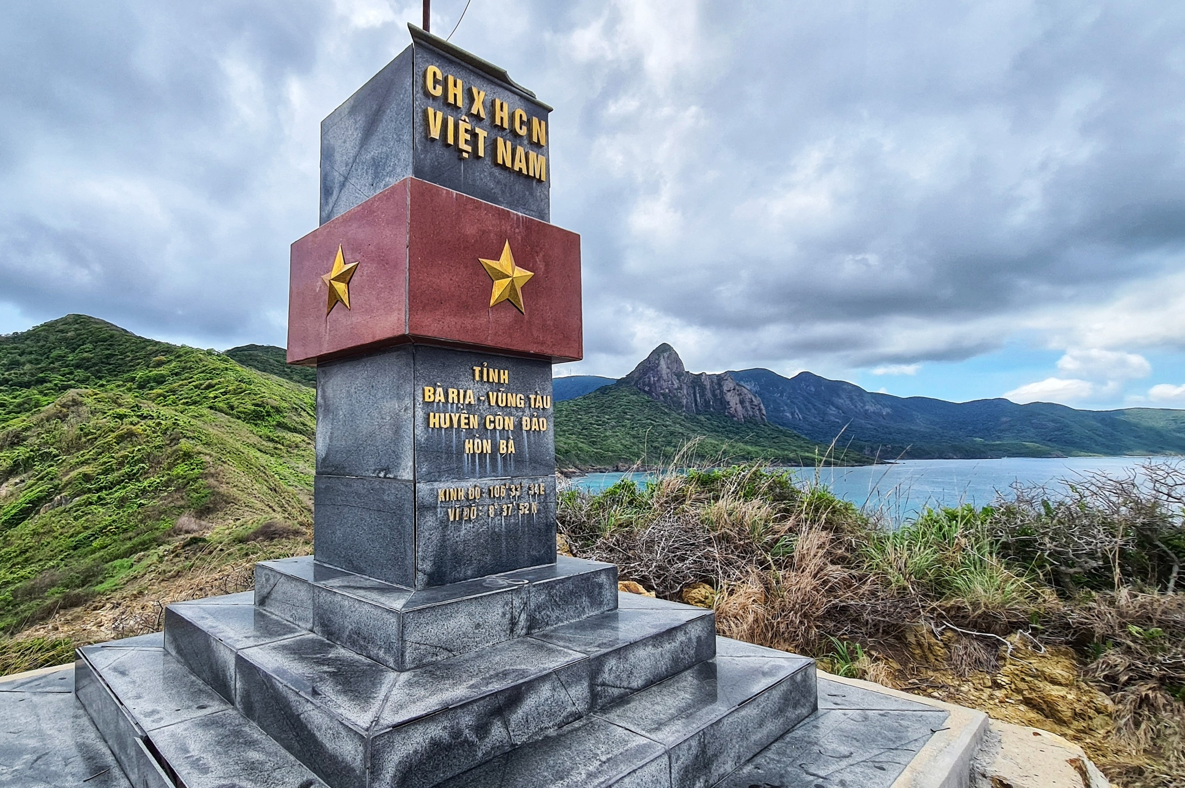 A journey to territorial milestones in southern Vietnam waters