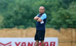 Vietnam coach worries about lack of young talent